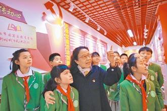 中共黨史教育 聚焦抗美援朝精神