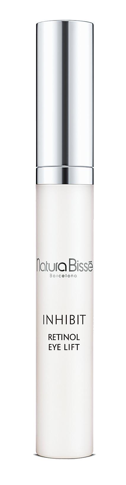 Natura Bisse 6D立體緊緻拉提眼霜15ml,5800元。(Natura Bisse 提供)