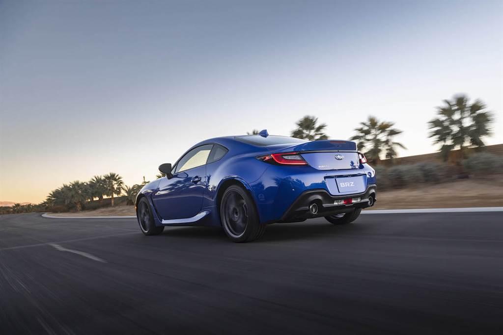 Toyota/Subaru 兩社 4/5 舉辦聯合發布會, GR86/BRZ 正式量產版將同台亮相!