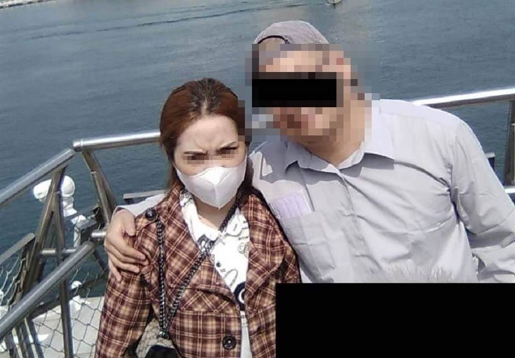 李男父親則控訴阮女早有預謀逃家,目前已提告詐欺,並會逐步提告懸賞金,從1萬至4萬,希望網友能幫忙找人。(圖/翻攝自爆料公社)