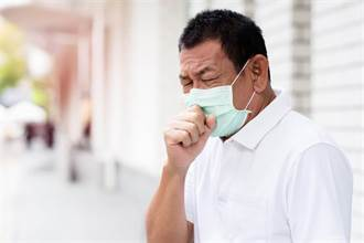 久咳不癒會變氣喘? 醫揭關鍵要素 錯用止咳藥幫倒忙