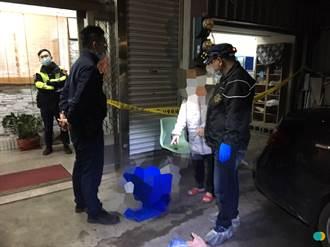 女移工廁所產子 塑膠袋包男嬰丟垃圾桶心痛畫面曝光