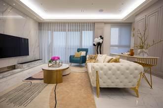 【Softouch Home】把家變成攝影棚!佈置網紅Mandy的家