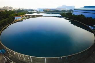 全台水情拉警報 中鋼擬增加再生水使用量 提升循環經濟價值