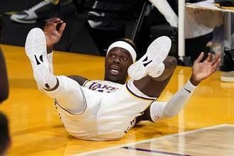 NBA》湖人補強動作全告吹 兜售薛洛德惹質疑