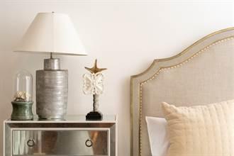 12款美型床頭牆不只好看!這幾種實用功能讓房間更完美
