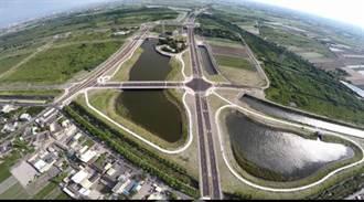 矽品進駐二林中科佔地14.5公頃 投資800億元增7500個工作機會