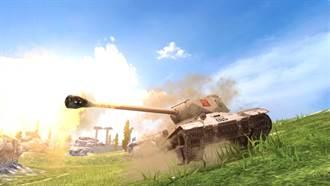 《 少女與戰車最終章》第3話上映 限時推出《 少女與戰車》系列戰車
