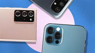 《消費者報告》評選2021最佳手機 蘋果三星一加手機入選