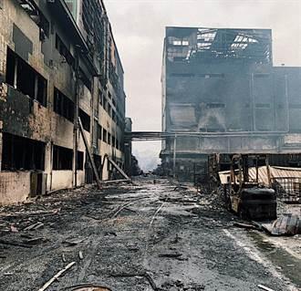 旭富大火造成空汙 事隔3個月每戶發6000元回饋金