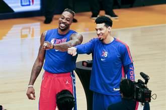 NBA》領完冠軍戒砲轟老東家 格林三分射翻湖人
