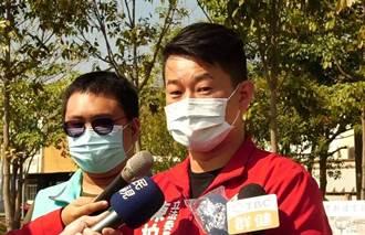 扯 基進黨稱「守下陳柏惟就是守下台灣」網傻眼轟:完蛋了