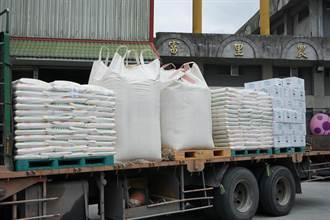 西部糧商搶購東部稻米 富里、玉溪農會:目前白米售價並無調漲