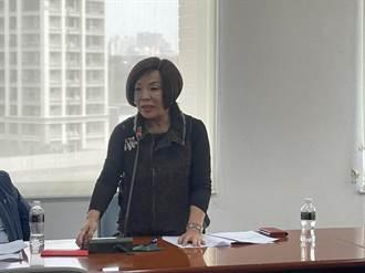 接任高雄巿議會國民黨團總召 童燕珍:槍口一致對外、為巿民打拚