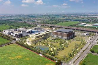 沙崙綠能科學城形塑智慧產業聚落 邁開大步