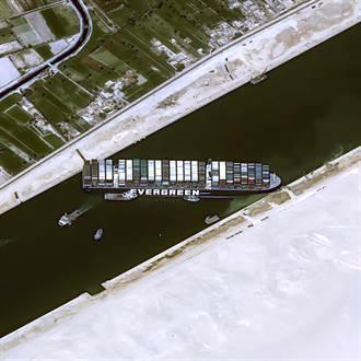 長榮輪卡運河 經濟部稱「不影響天然氣進口」 網傻眼酸爆