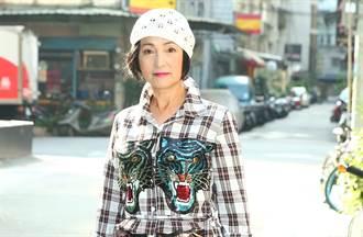 「石榴姐」苑瓊丹驚傳胸痛入院 報告出爐她哭笑不得