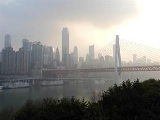 台灣人看大陸》親眼看見長江的悸動