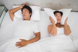 對抗睡眠呼吸中止症 醫師建議正顎手術 打通阻塞點