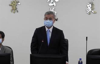 台南市11警官調動 方仰寧親自解釋原因