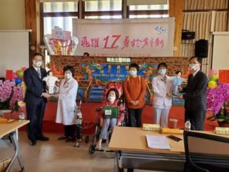 台大雲林分院17周年慶 張上淳:從微小處見成就