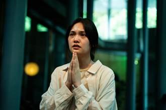 楊丞琳曝體質敏感恐怖經驗 角色入魂直喊:太傷了