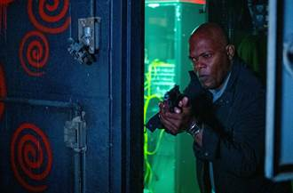 《奪魂鋸》推驚悚續作 山繆傑克森血腥對決「拼圖殺人魔」