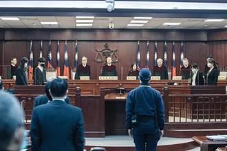 貪檢詹昭書收賄判囚10年定讞 聲請釋憲遭不受理