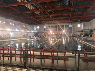 水情嚴峻游泳課擬喊卡 苗縣籲公立泳池縮短營運時間
