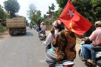 緬甸爆發政變 泰國冰毒走私將激增