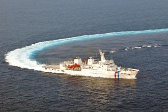 台美軍事合作檯面化 外交部今與美國簽署「台美海巡合作暸解備忘錄」
