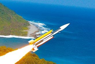 黃征輝快評》遠程打擊飛彈的迷思
