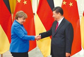 新聞透視》歐中協定命運 德國立場是關鍵