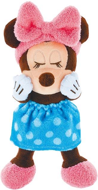 迪士尼萌商品 粉絲也瘋狂