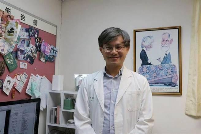 台灣200萬人憂鬱症年損失400億 蘇冠賓邀專家開工作坊 - 健康