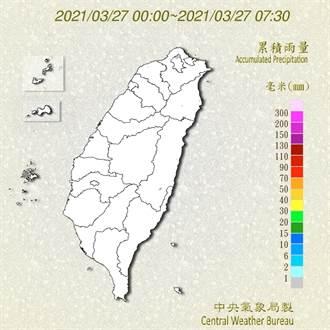 未來10天都沒雨 專家曝清明連假天氣