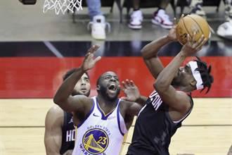 NBA》「我才是最佳防守者」格林堅決不改口