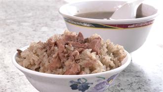 【玩FUN飯】艋舺古早味油飯飄香60年 在地人推早餐必吃這味