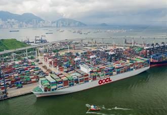東方海外去年獲利創歷史新高 宣布未來3年派息率4成