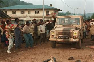 調查報告:盧安達大屠殺 法國難辭其咎