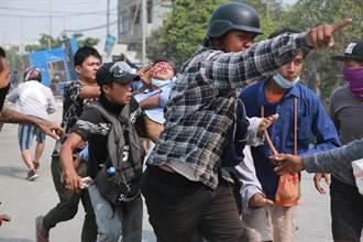 民眾遭開槍至少91死  緬甸軍人節竟變成屠殺日