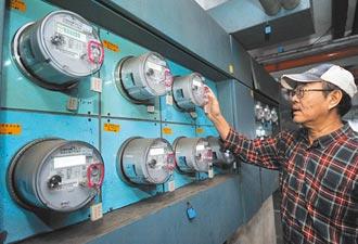 低電價爽大戶 政策該調了