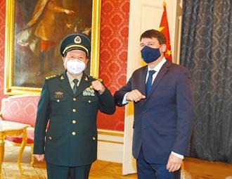 匈牙利挺中國 批歐盟制裁無意義