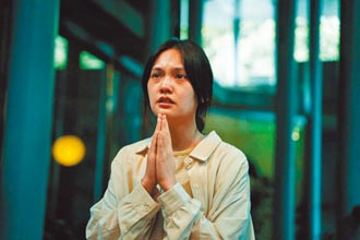楊丞琳為《靈語》腦壓高常失眠