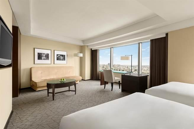 香格里拉酒店慶50周年 跟飯店「同年同月同日」壽星免費住1晚 - 生活