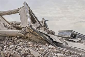 埃及首都開羅住宅大樓倒塌  至少18死24傷