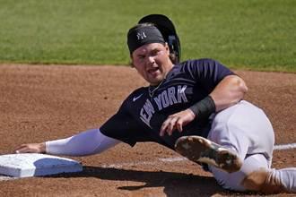MLB》開幕戰倒數階段 洋基痛失全壘打王