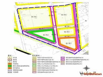台南「這兩處」都市計畫「依進度推展中」