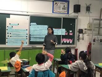 教育部攜手民間推學習扶助 4萬學子受惠