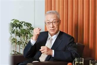 吳敦義:韓國瑜選到後面完全失控